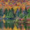 Tucked Away  - Vermont