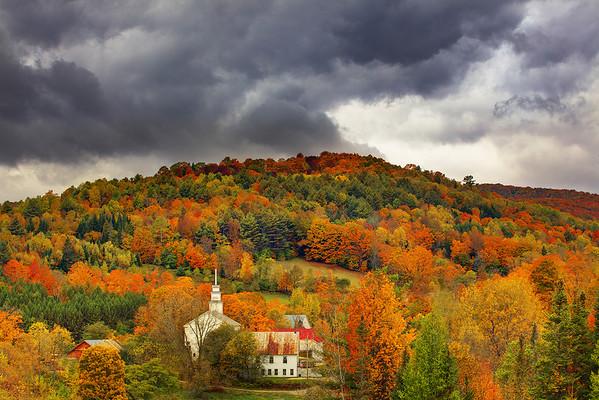 Omnimous  - Vermont