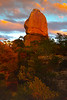 Balanced Rock Stands Tall - Chiricahua National Monument, Arizona