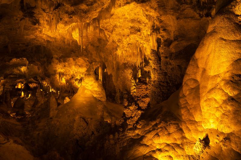 Carlsbad Caverns National Park_4 - Carlsbad Caverns, New Mexico