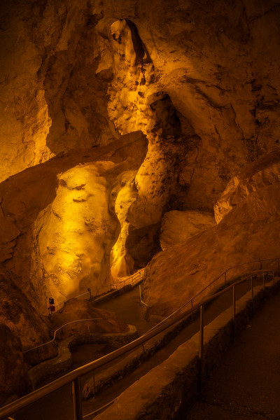 Carlsbad Caverns National Park_13 - Carlsbad Caverns, New Mexico