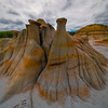 A Hoodoo Oasis - Theodore Roosevelt National Park, North Dakota