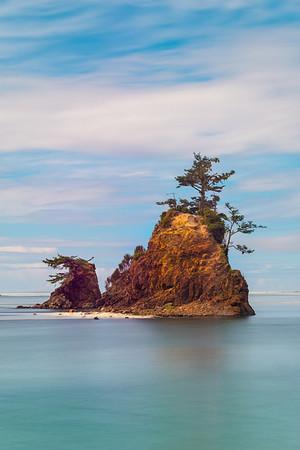 The Three Capes - Lincoln City, Oregon Coast, Oregon