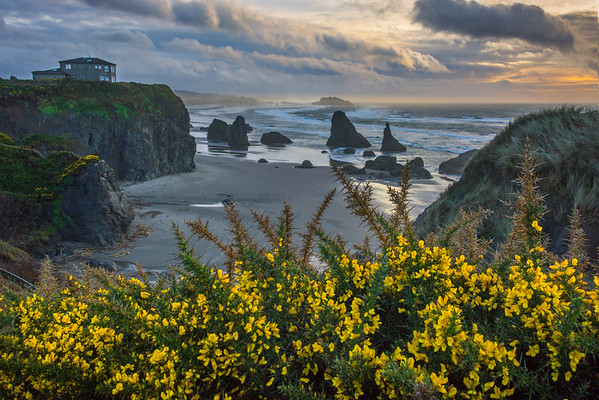 A Room With A View Over Bandon