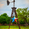 The Iconic Texas Windmill Symbol
