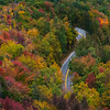 The Blue Ridge Parkway - Great Smoky Mountain Region, North Carolina_15