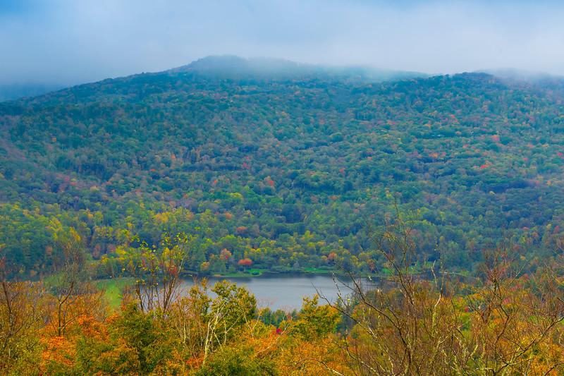 - Grandfather Mountain, North Carolina
