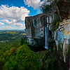Waterfalls On Lookout Mountain - Lookout Mountain, Chattanooga, Tennessee