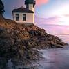 Lime Klin Lighthouse Twilight Pink