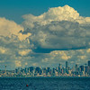 Seattle Skyline During Afternoon Light - Downtown Seattle, WA
