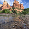 Zion: Court of the Patriarchs