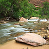 Zion: Virgin River