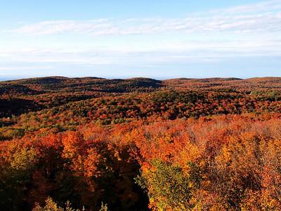 Upper Michigan