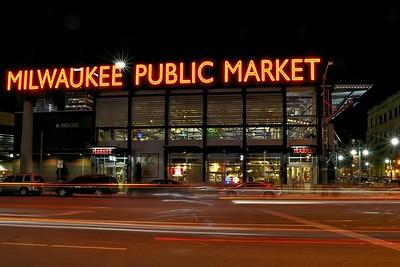 Milwaukee Dusk - Milwaukee Market