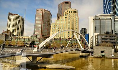 Melbourne 2010