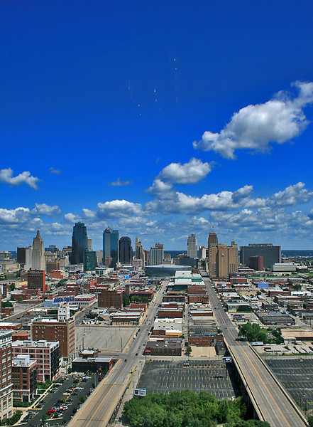 Downtown Kansas City, MO