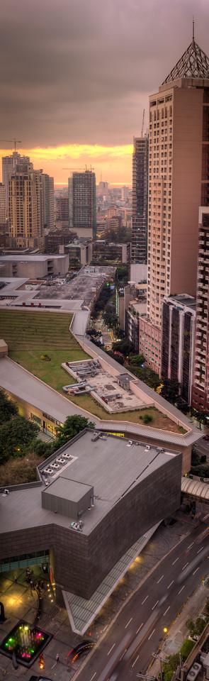 Manila Vertorama