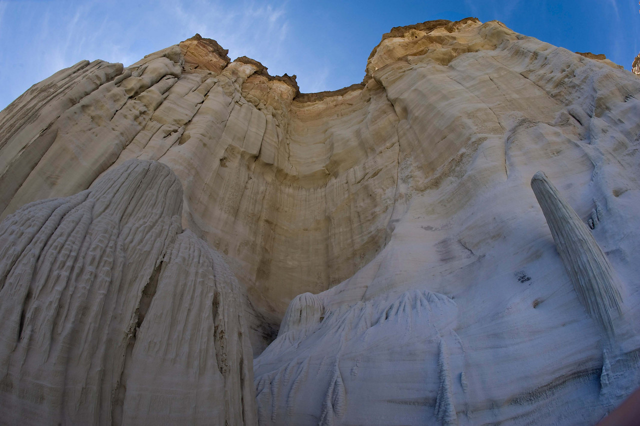 Wahweap Hoodoos #2<br /> Grand Staircase Escalante National Monument, Utah