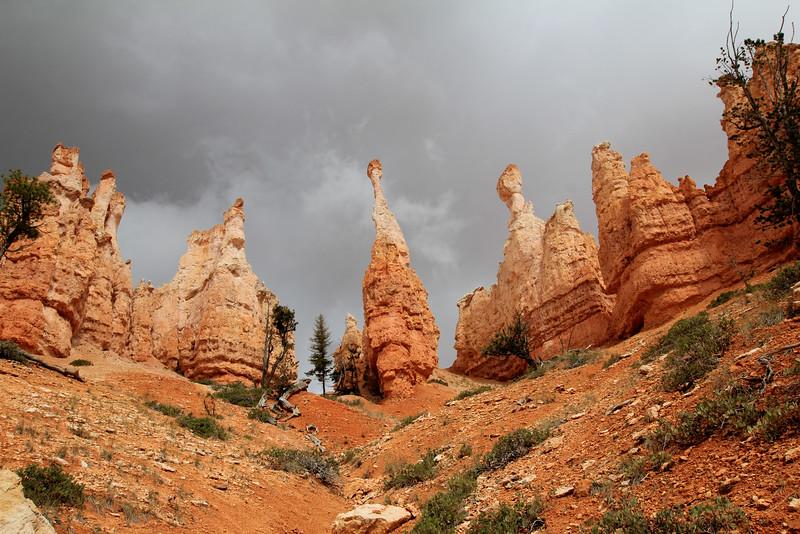 Bryce Canyon National Park - Peekaboo Loop Trail