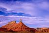 Utah, Moab, Canyonland Landscape, 犹他, 摩押