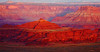 Utah, Dead Horse Point, Sunset, Canyon. Red Roock Landscape,  犹他