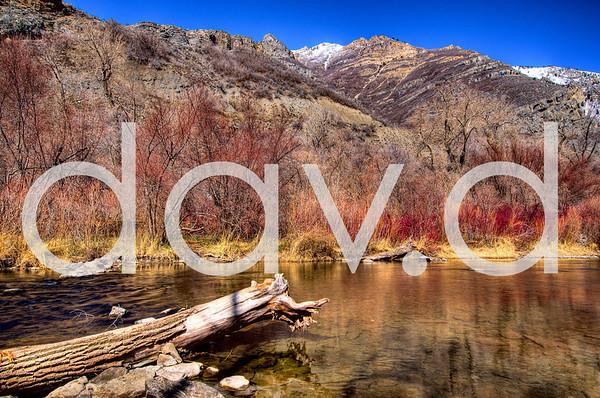 Utah County Nature Scenes