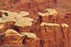 A landscape taken Aug. 26, 2011 at  Canyonlands National Park near Moab, Utah.