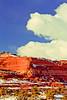 A landscape taken Mar. 2, 2012 near Moab, UT.