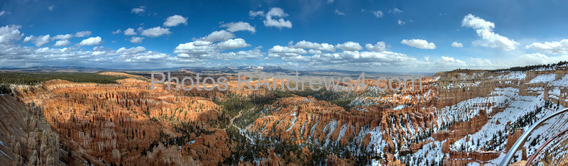 20210320 Bryce National Park Select
