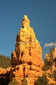 Bryce National Park, Sunrise Point
