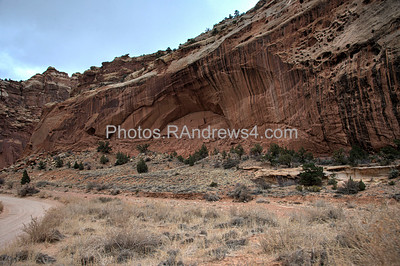 Capitol Reef National Park, Scenic Drive