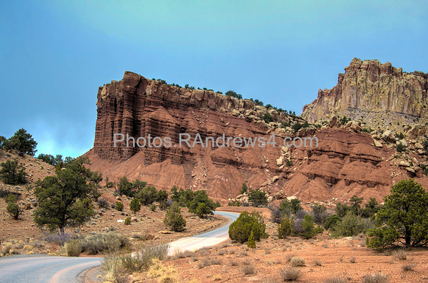 20210321 Capitol Reef National Park Select