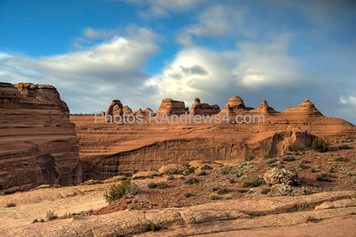 Arches National Park, Delecate Arch