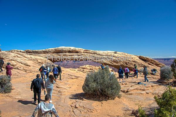 20210322 Canyonlands National Park Select