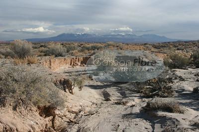 Sovereign, Moab, Utah