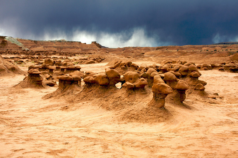 1 0008 Goblin Valley