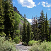 The Forks: The Uinta and Wastach mountains of Utah