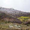 29  G Utah Mountain Snow Aspens