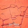 305  G Red Rock Cracks
