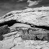 1220  G Mesa Arch BW