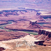 1148  G Canyonlands Green River