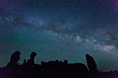GOE Wide MilkyWay