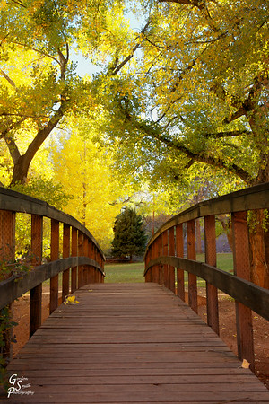 Fremont River Bridge