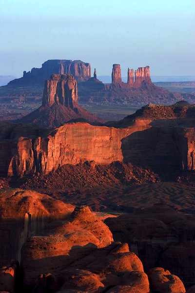 Hunts Telephoto Sunrise V.jpg