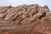 Discount days at the San Rafael swell.