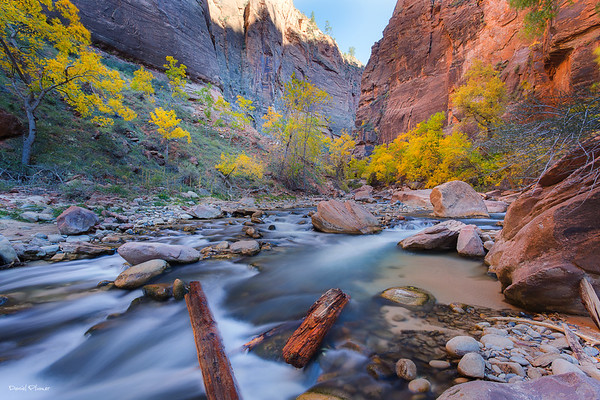 Virgin River Concerto
