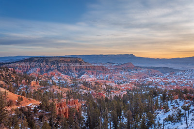 Bryce Canyon 2021