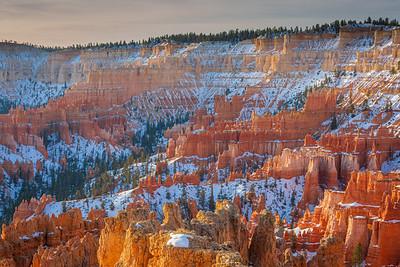 Bryce Canyon 2021-10