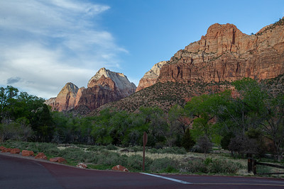 Zion NP-51