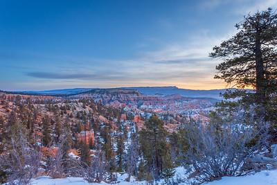 Bryce Canyon 2021-2